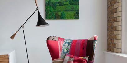 Statement Armchair Ideas Decorating Ideas Interiors