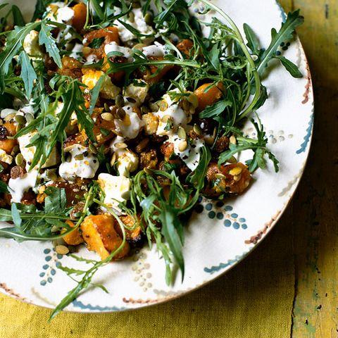 Food, Ingredient, Dishware, Cuisine, Recipe, Leaf vegetable, Salad, Dish, Herb, Fines herbes,