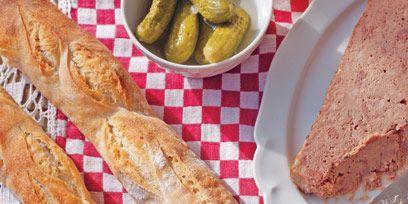 Food, Finger food, Baked goods, Cuisine, Dish, Snack, Breakfast, Gluten, Plate, Rye bread,