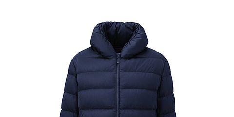 Blue, Jacket, Sleeve, Textile, Outerwear, Hood, Electric blue, Black, Sweatshirt, Grey,
