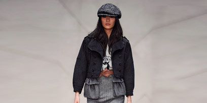 Clothing, Brown, Product, Sleeve, Winter, Shoulder, Textile, Joint, Outerwear, Style,