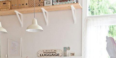 Room, Interior design, Table, Furniture, Flowerpot, Chair, Interior design, Peach, Home, Light fixture,
