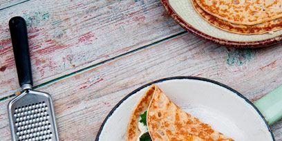 Dish, Food, Cuisine, Ingredient, Breakfast, Pannekoek, Pancake, Baked goods, Meal, Produce,