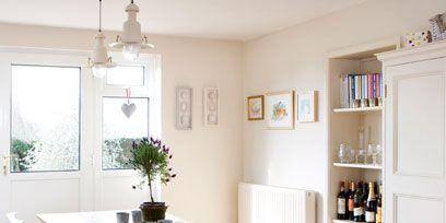 Wood, Room, Interior design, Floor, Flooring, Table, Furniture, Home, Interior design, Dining room,