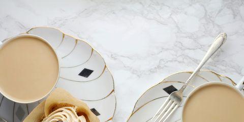 Cup, Food, Tableware, Teacup, Coffee cup, Dishware, Serveware, Cuisine, Table, Dish,