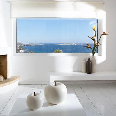 Interior design, Room, Wall, Floor, Interior design, Fixture, Azure, Ceramic, Tile, Still life photography,
