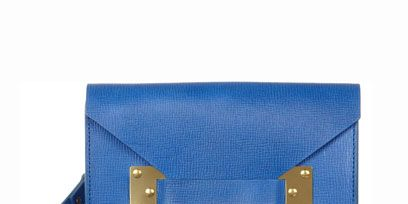 Blue, Electric blue, Bag, Azure, Luggage and bags, Cobalt blue, Rectangle, Baggage, Shoulder bag, Musical instrument accessory,