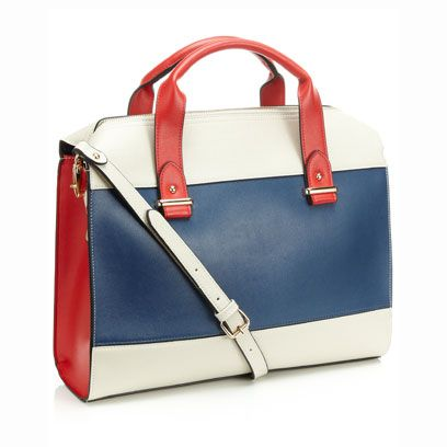 Product, Bag, White, Red, Style, Luggage and bags, Shoulder bag, Fashion, Carmine, Strap,