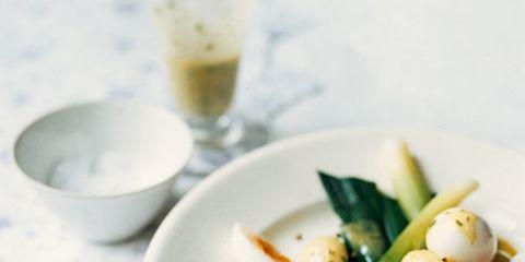 Dishware, Serveware, Food, Ingredient, Tableware, Produce, Drink, Vegetable, Drinkware, Plate,