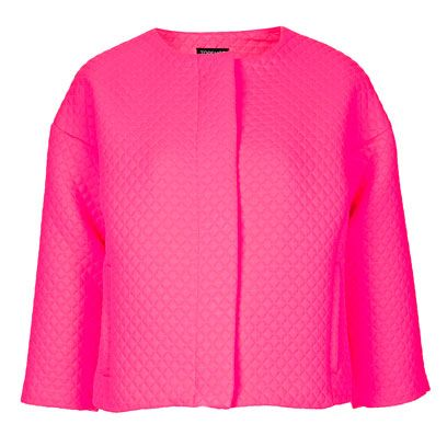 Clothing, Product, Sleeve, Textile, Magenta, Red, Pattern, Outerwear, White, Sweater,