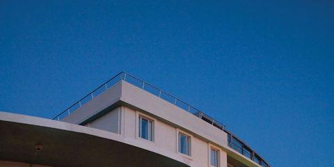 Property, Real estate, Building, Facade, Home, House, Iron, Balcony, Flowerpot, Porch,