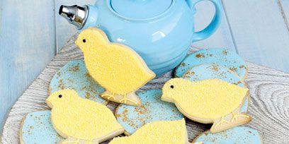 Yellow, Serveware, Beak, Dishware, Teapot, Aqua, Bird, Toy, Porcelain, Plush,