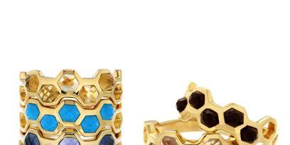 Metal, Circle, Brass, Silver, Body jewelry,