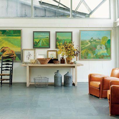 Interior design, Room, Floor, Furniture, Flooring, Table, Wall, Interior design, Picture frame, Paint,