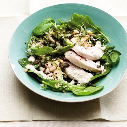 Cuisine, Dishware, Food, Ingredient, Serveware, Recipe, Produce, Plate, Leaf vegetable, Dish,