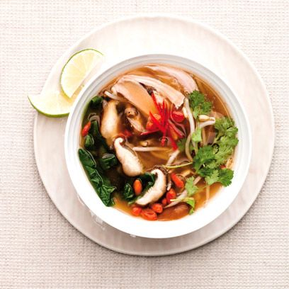Food, Ingredient, Lemon, Tableware, Citrus, Recipe, Dishware, Fruit, Soup, Serveware,