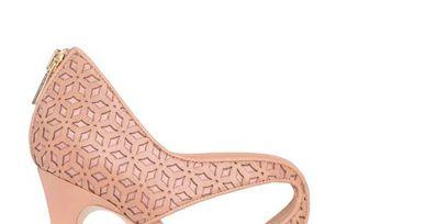 Brown, High heels, Tan, Sandal, Beige, Fawn, Basic pump, Foot, Fashion design, Bridal shoe,