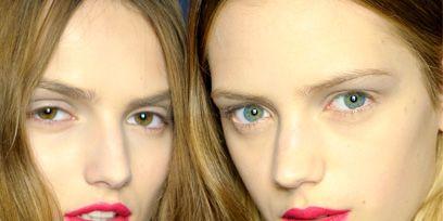 Nose, Lip, Mouth, Cheek, Brown, Hairstyle, Eye, Skin, Chin, Eyelash,