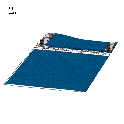 Blue, Slope, Electric blue, Azure, Cobalt blue, Rectangle, Document,