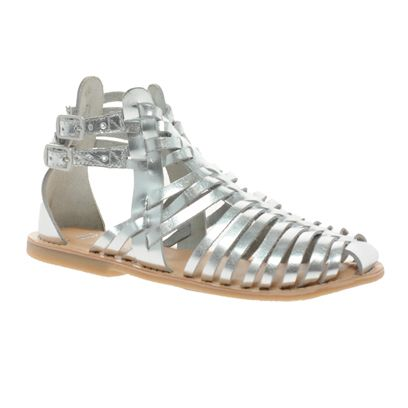Product, Shoe, White, Tan, Grey, Beige, Sandal, Silver, Natural material, Fashion design,