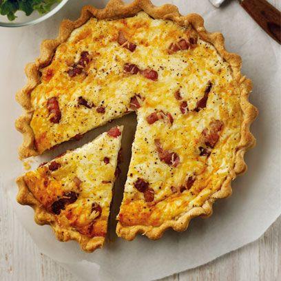Food, Dish, Ingredient, Baked goods, Dessert, Pie, Recipe, Tableware, Leaf vegetable, Snack,
