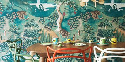 Furniture, Table, Teal, Turquoise, Chair, Aqua, Wallpaper, Kitchen & dining room table, Dining room,
