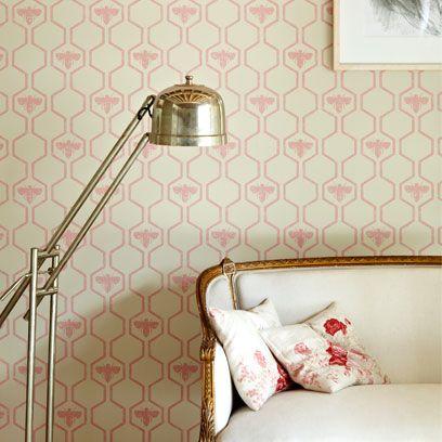 Room, Interior design, Wall, Pillow, Linens, Interior design, Pattern, Cushion, Grey, Home,