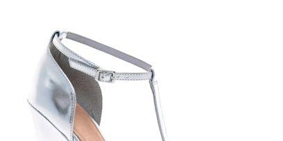High heels, White, Fashion, Black, Tan, Basic pump, Sandal, Beige, Material property, Leather,