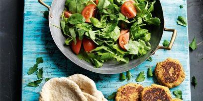 Food, Cuisine, Tableware, Finger food, Ingredient, Dish, Plate, Meal, Serveware, Dishware,