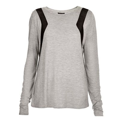 Product, Sleeve, Textile, White, Style, Fashion, Pattern, Grey, Teal, Fashion design,