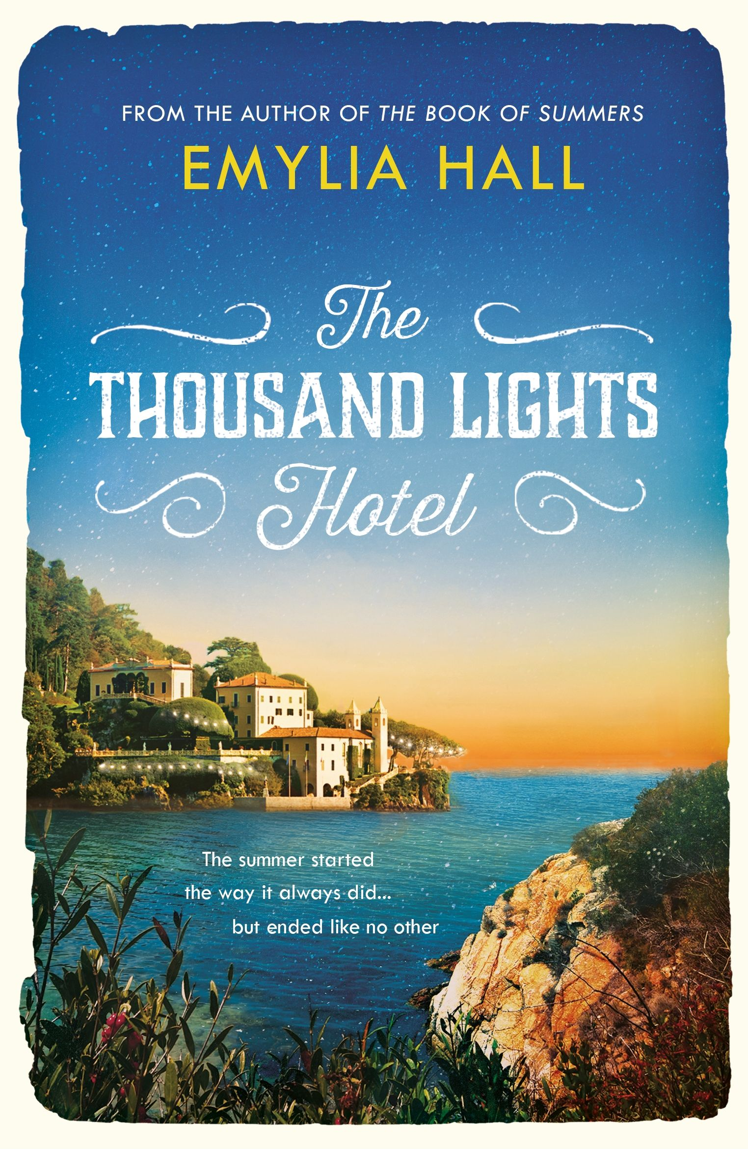 Compelling Books To Match Your Holiday Destination forecast