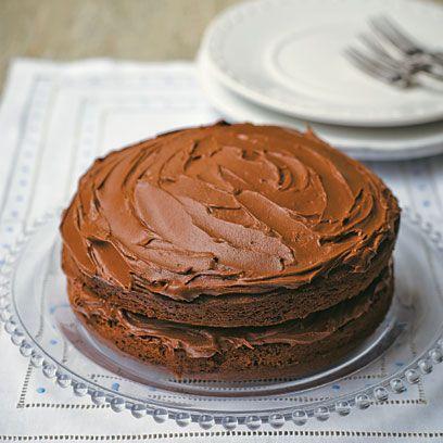 Dish, Food, Cuisine, Buttercream, Dessert, Ingredient, Chocolate cake, Baked goods, Icing, Cake,