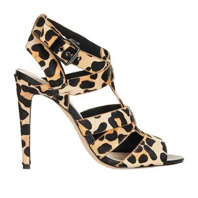 db60623513 Leopard Print shoes