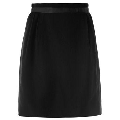 Textile, Standing, White, Waist, Style, Shorts, Black, Grey, Pocket, Skort,