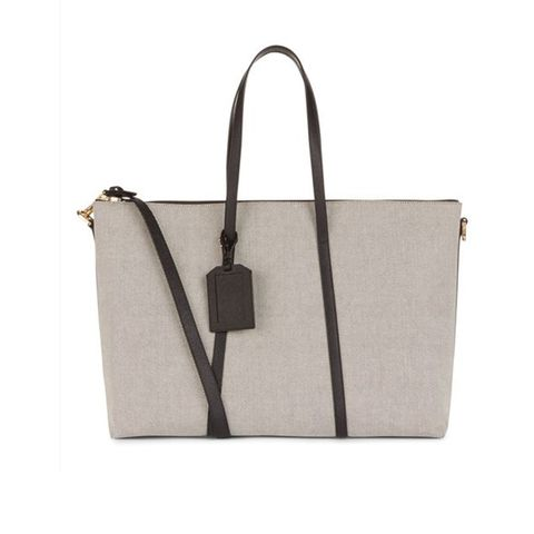 Product, Brown, Bag, Style, Shoulder bag, Luggage and bags, Grey, Leather, Beige, Monochrome photography,