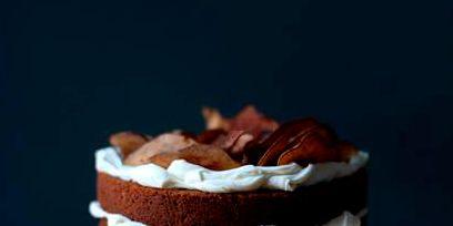 Food, Sweetness, Cuisine, Dessert, Ingredient, Cake, Baked goods, Serveware, Dish, Dishware,