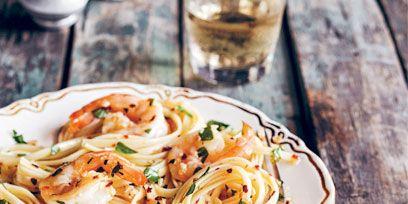 Dish, Food, Cuisine, Ingredient, Pad thai, Taglierini, Capellini, Produce, Comfort food, Scampi,