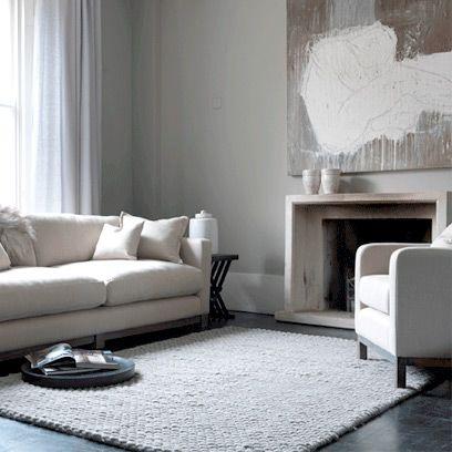 Stylish Grey Room Ideas Decorating With