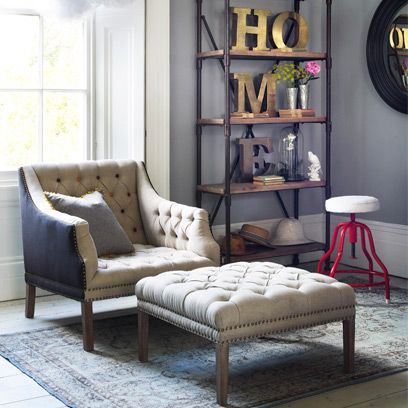 how toDecorate with grey