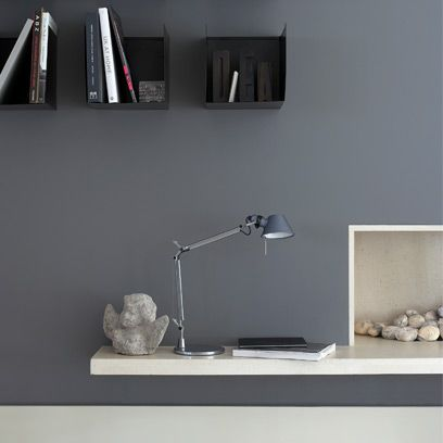 Decorating with grey - best grey room inspiration
