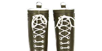 Boot, Shoe, Knee-high boot, Riding boot, Costume accessory, Musical instrument accessory, Rain boot, Synthetic rubber, High heels, Foot,
