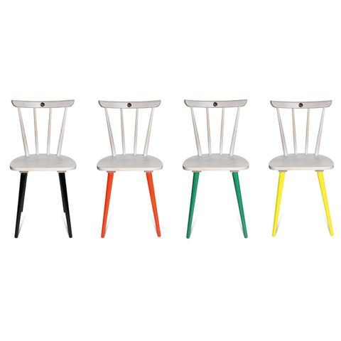 Product, White, Furniture, Line, Bar stool, Grey, Parallel, Teal, Material property, Wood stain,