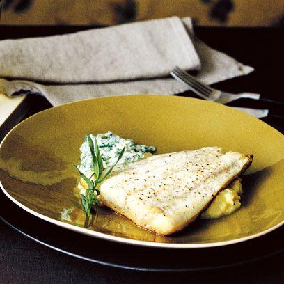 Delicious Christmas fish recipes