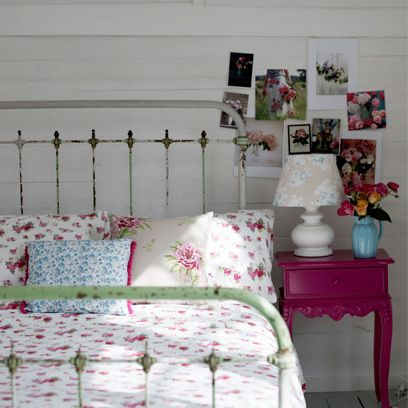 Room, Furniture, Bedding, Pink, Bed sheet, Bed, Interior design, Bedroom, Textile, Linens,
