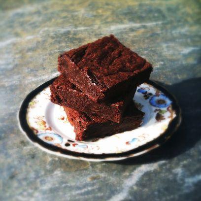 Dessert, Food, Sweetness, Baked goods, Cuisine, Snack, Recipe, Chocolate, Baking, Dish,