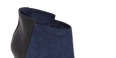 Blue, Boot, Costume accessory, Black, Electric blue,