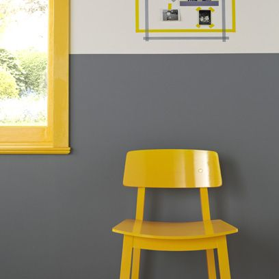 Best new paint colours | DIY ideas