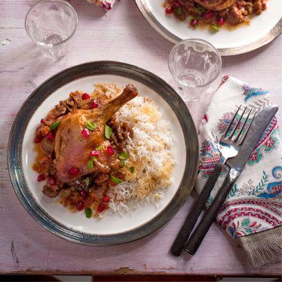Christmas Duck Recipes.Christmas Duck Recipes Roast Duck Recipes