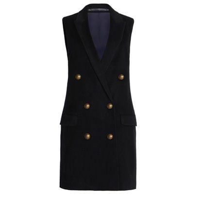 Dress shirt, Coat, Collar, Sleeve, Outerwear, Uniform, Formal wear, Pattern, Blazer, Button,