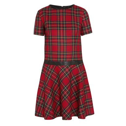 Clothing, Plaid, Product, Tartan, Collar, Sleeve, Pattern, Textile, Red, White,